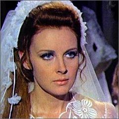 Dagmar Lassander Actress